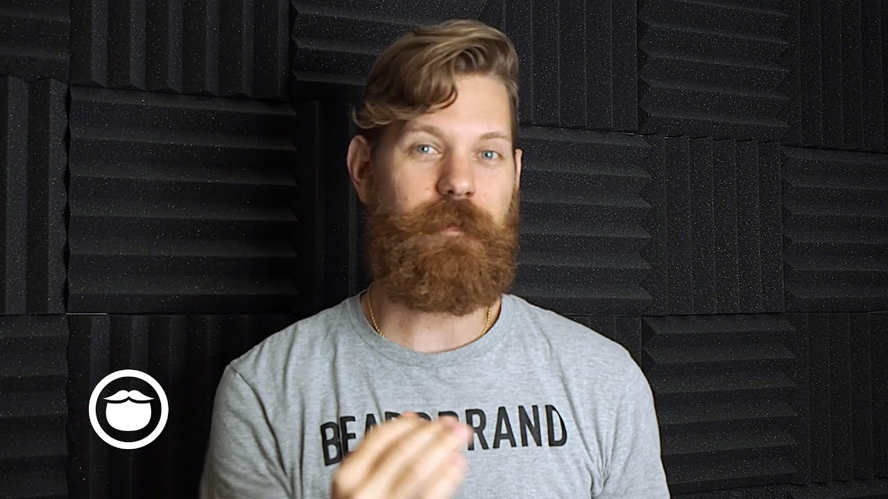 How Is Growing A Beard Different As A Teenager Youtube