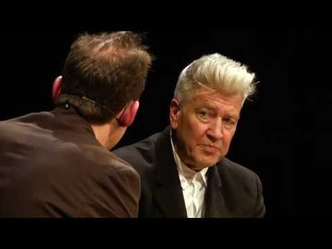 David Lynch: Where do ideas come from?