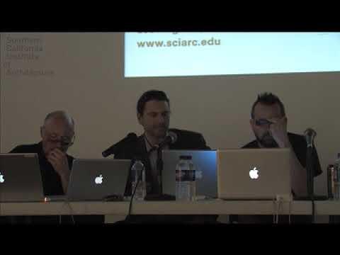 Mediascapes Symposium (March 28, 2009)