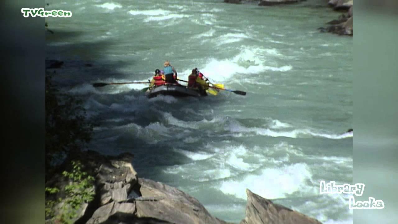 Switzerland River Rhine Swiss Rafting Wildwatervaren YouTube - Swiss river to the rhine