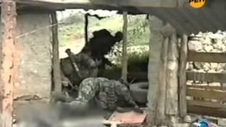 Военная тайна. Кадарская рана