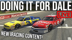 Trying Out ALL The New iRacing Content