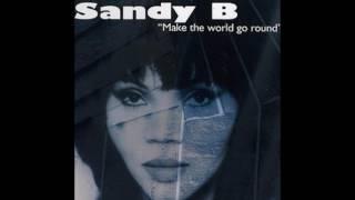 Sandy B Make The World Go Round Deep Dish Edit