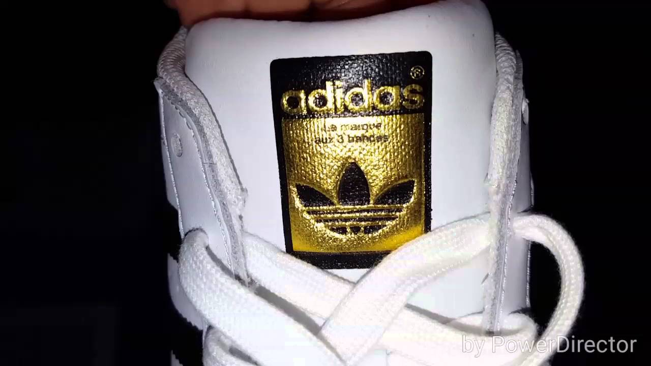 1ca61432ef2f Adidas Superstar J Review - YouTube