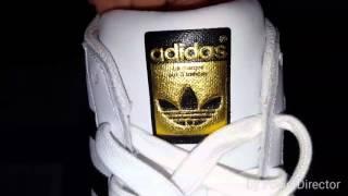Adidas Superstar J Review