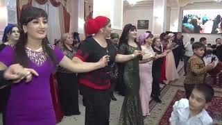 Свадьба в Мерке Костагане 3