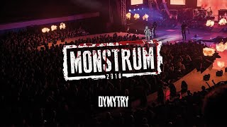 Dymytry - MONSTRUM 2018 Live DVD