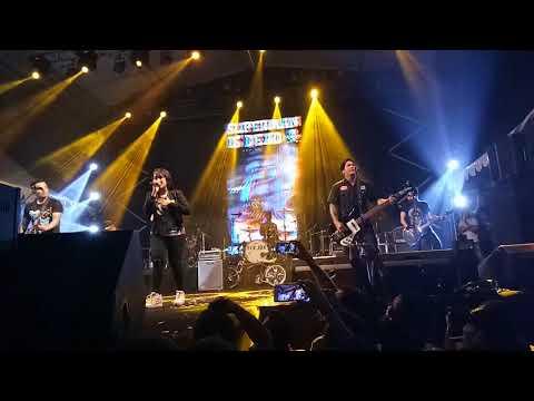 Konser SID - Sunset Di Tanah Anarki  #Cirebon