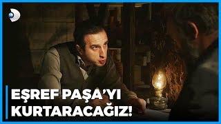 Download Video Cevdet ve Yakup'tan Eşref Paşa'yı Kaçırma Planı! - Vatanım Sensin 17. Bölüm MP3 3GP MP4