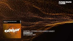 Marcell Stone & Mohamed Hamdy - Marbella (Extended Mix)