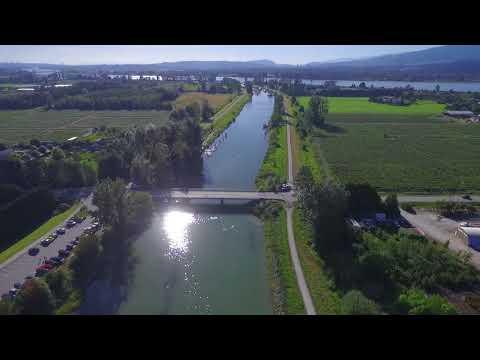 Pitt Meadows / Maple Ridge - Drone Footage