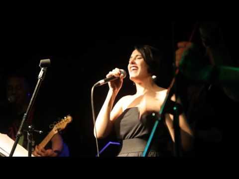 Kulisten Şarkılar Konseri / Funda Eryiğit