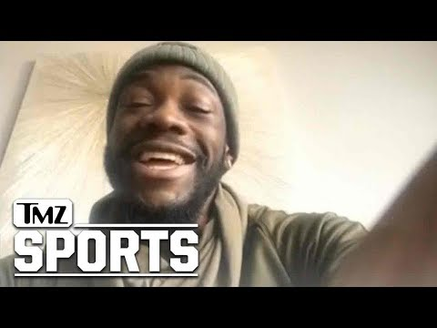 Deontay Wilder: Time's Up for Anthony Joshua, 'I Declare War'