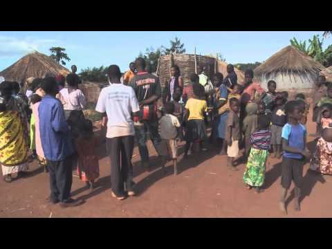 Growing Up in Malawi: Episode 3: The Day Care Center in Thundu Set to Open Soon