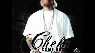Cheka - Comeback