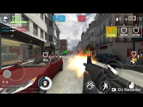 Payday Crime War First Gameplay Cops Side Four Stores Full Game And Menu Showoff And Safe Opening.