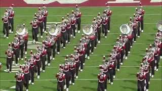 Wisconsin Marching Band Marching Style Tutorial Video