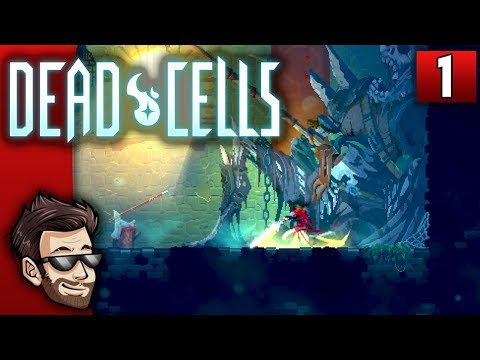 [ShadyPenguinn] Dead Cells : Shady's First Time