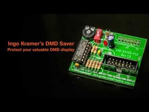 Ingo Kramer's DMD Saver