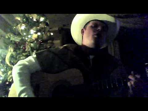 merry christmas from the family Montgomery Gentry