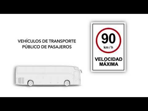 Seguridad Vial: Los Límites De Velocidad