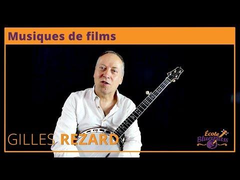 Musiques de Film   (12/52)