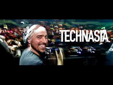 Technasia - It's All About The Music Marathon - Ibiza Global Radio (24.08.2017)