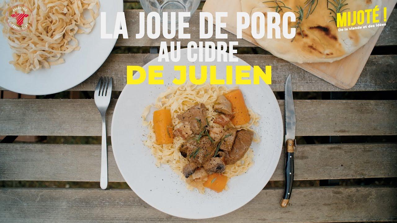 Download MIJOTÉ ! - Épisode 9 - La joue de porc au cidre