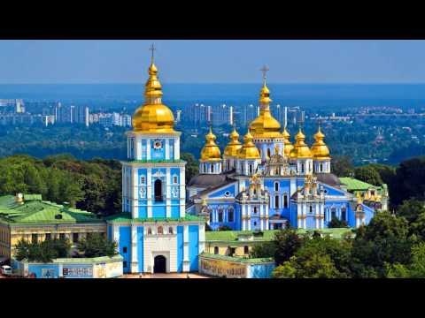 Ласкаво просимо до Києва / Добро пожаловать в Киев / Welcome to Kiev
