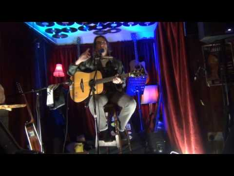 Gary O'Dea LIVE in Limerick, Ireland @ Charlie Malone's Bar, Wolfe Tone St. Tuesday 25-10-16