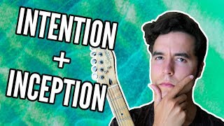HOW TO WRITE RIFFS - Never get stuck again!