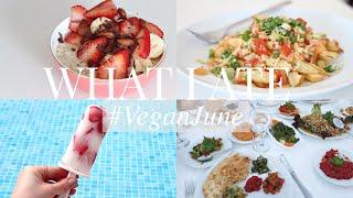 What I Ate #VeganJune 9 (Vegan/Plant-based) | JessBeautician