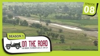 On The Road / Hai Maidan Tai Maidan - SE-1 - Ep-8 - Khost Province