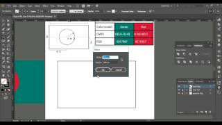 how to draw flag of Bangladesh in Illustrator