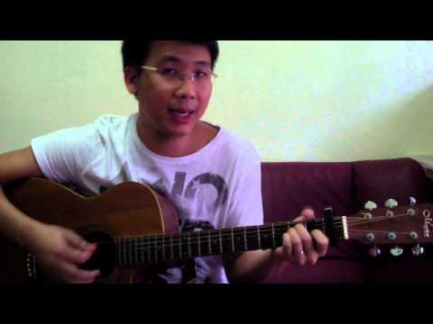 Alabaster Jar Instructional - Gateway Worship Cover (Daniel Choo)