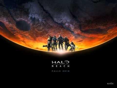Elijah B I - Halo Reach Noble Team Theme