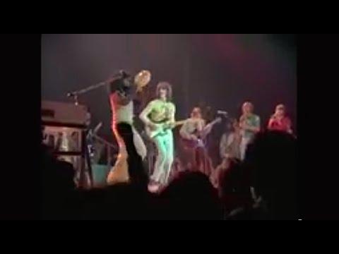 Will It Go Round in Circles (Live 1974) - Billy Preston with George Harrison (Super Rare)