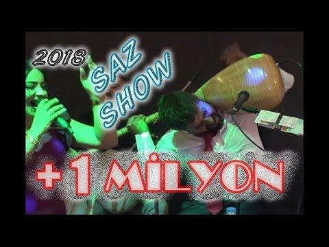 ÖMER ŞAHİN - Show Time With SAZ(grand dolphin)*2017*- (Poyraz Kamera)-(Gökhan Varol)