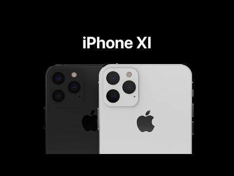 Video shows Apple's new iPhone 11 design with one change we're not so sure we like
