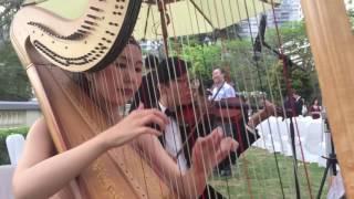 Close to You - Harp & Violin Duet