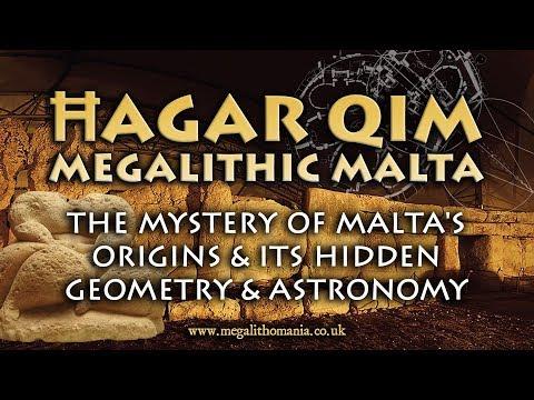 Ħaġar Qim   The Mystery Of Malta's Origins & Its Hidden Geometry & Astronomy   Megalithomania