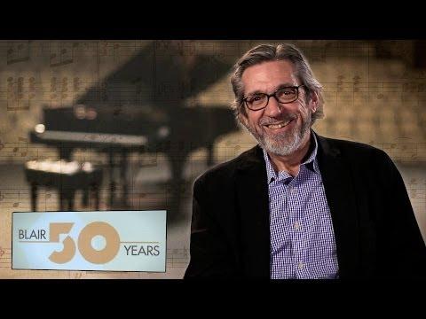 Vanderbilt Blair School of Music: Celebrating 50 Years