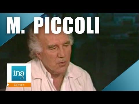Michel Piccoli,
