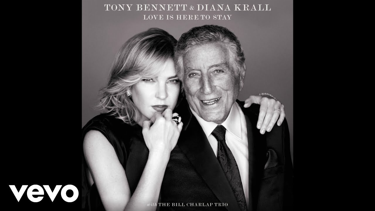 Tony Bennett, Diana Krall - My One And Only (Audio)