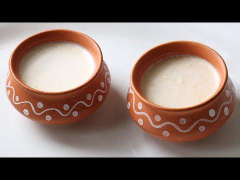 Mishti doi recipe Bengali sweet yogurt recipe