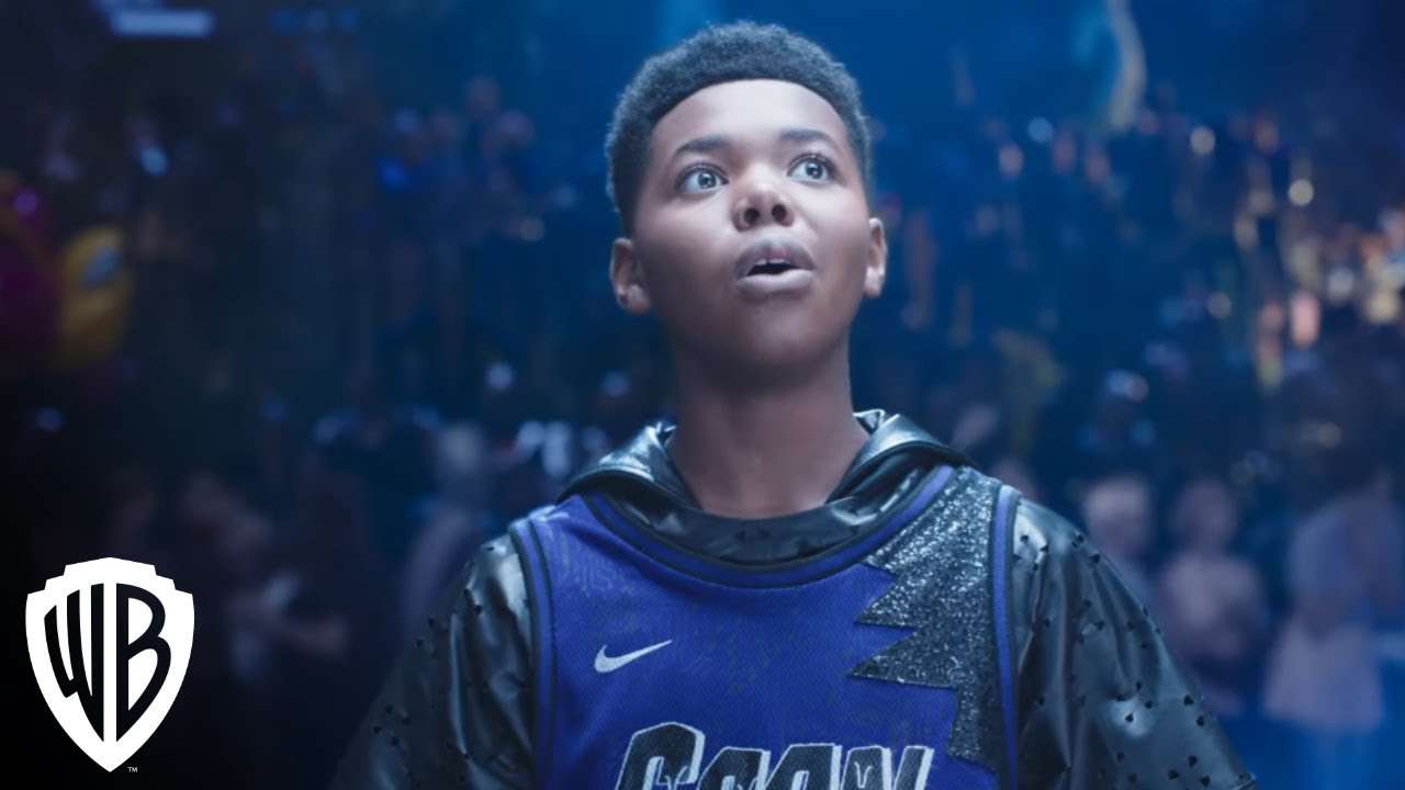 Download Space Jam: A New Legacy | Goon Squad | Warner Bros. Entertainment