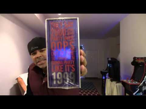 Download Prince 1999 Super Deluxe Edition 5 CD/DVD Unboxing! Mp4 baru