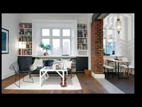 Красивые и практичные перегородки для зонирования пространства в комнате: 70 идей и советы дизайнеров