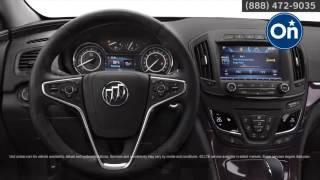 2017 Buick Regal Technology Jim Ellis Buick GMC Atlanta Duluth GA