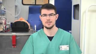 Десмургия. Правила наложения повязок